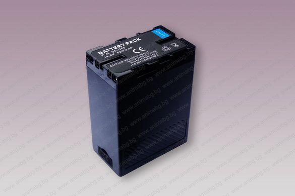 ANIMABG Батерия модел BP-U65 за видеокамери на Sony
