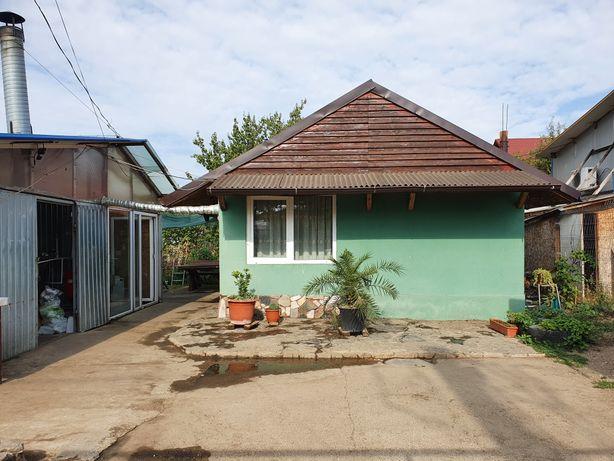 Casa in Nanov, jud. Teleorman