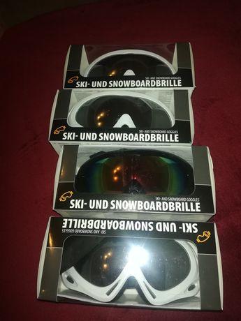 ochelari Goggles noi ski, snowboard, enduro, atv, moto cros, cadou