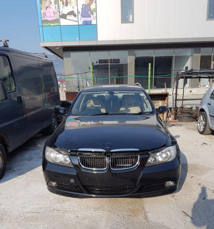 БМВ Е90 2.0 бензин На Части Десен волан BMW E90
