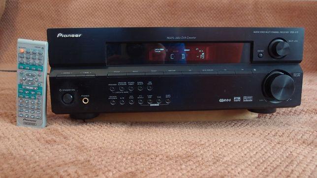 Amplificator Pioneer VSX 415