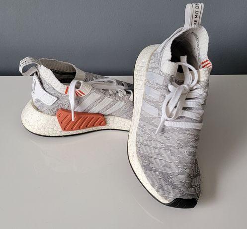 Adidas NMD R2 PrimeKnit, 41 ⅓