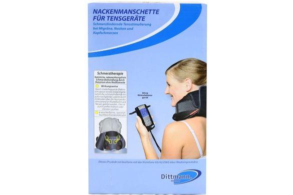 Маншетът за шиятаDittmann TNM 275за уреди за елкро- стимулация
