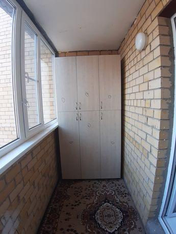 Балконные шкафы на заказ