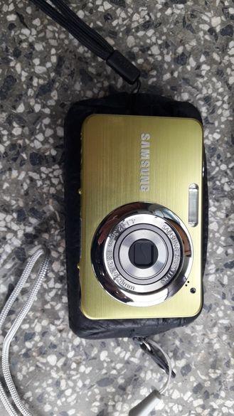 Цифров фото апарат