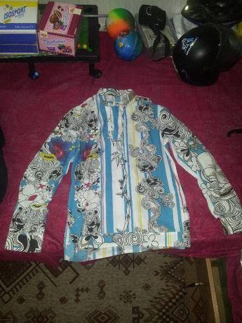 Продавам лятна мъжка риза - размер М - нова