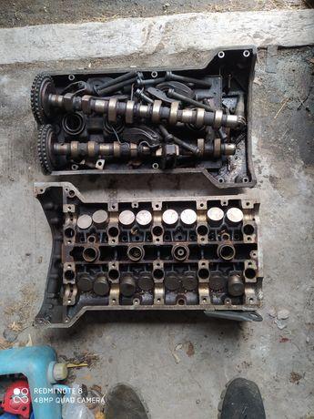Головка на 111 двигатель