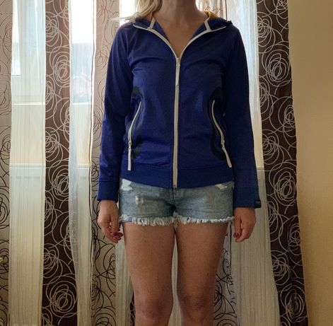 Bluza sport Outfitters Nation XS