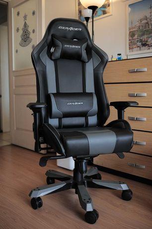 Игровое кресло DX Racer King