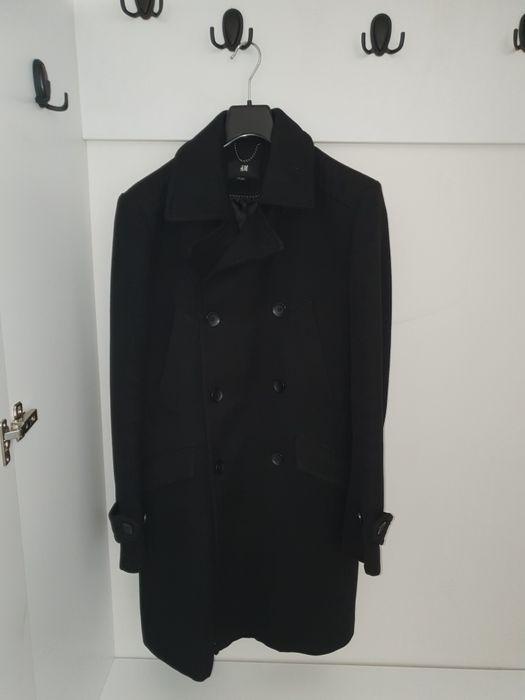 Palton pana la genunchi H&M ca nou Bucuresti - imagine 1