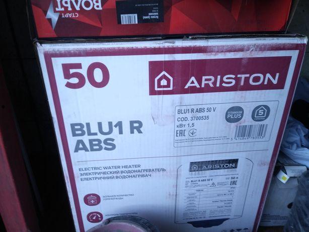 Продам боилер ARISTON