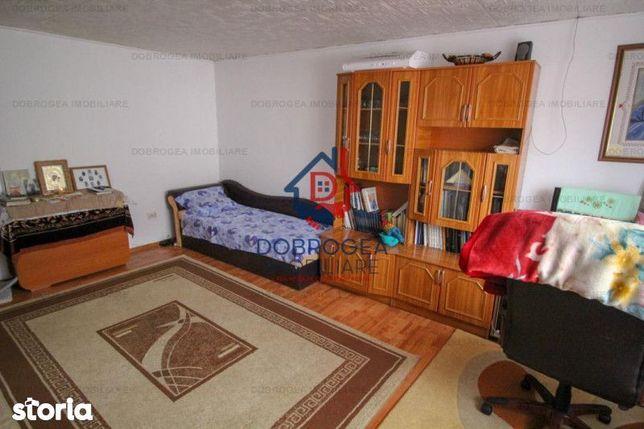 Mahmudiei zona buna, casa 55mp,teren 140mp,centrala lemne, chirpic+BCA
