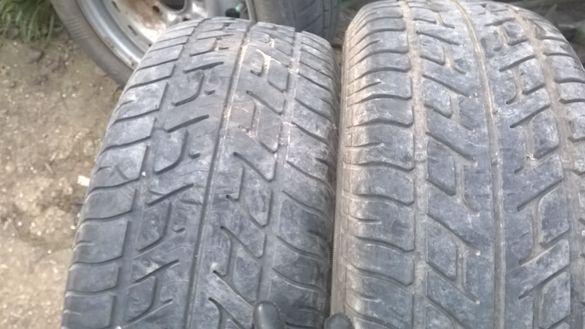 Джанти от Нисан Серена с гуми