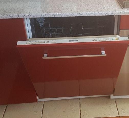 Посудомоечная машина Nardi