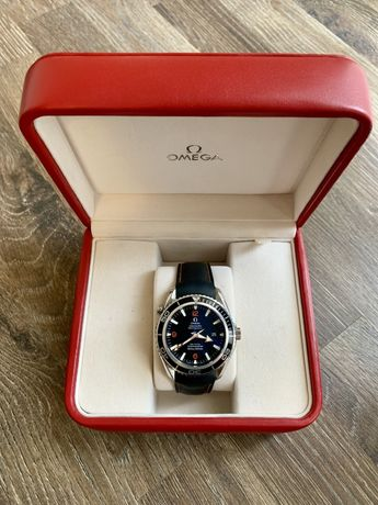 Ceas Omega Seamaster 45.5mm Planet Ocean 600m Co-Axial