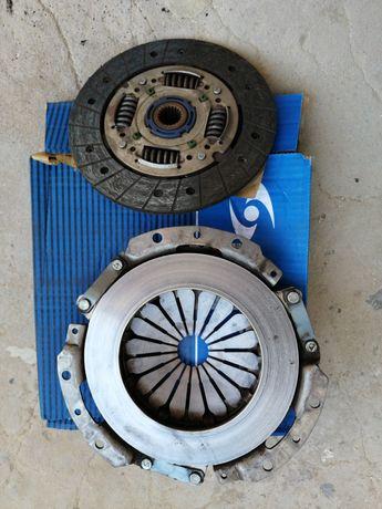 Корзина + диск сцепления Лада Веста 1,6