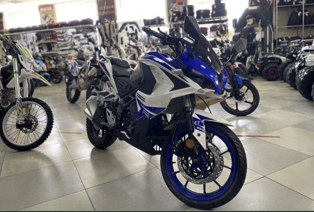 Продам Мотоцикл Racer Strom 270