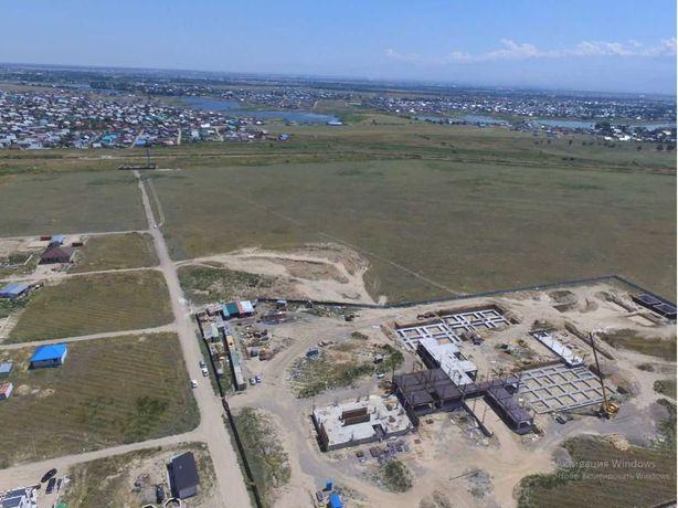 Земельные участки под ИЖС в пригороде Алматы