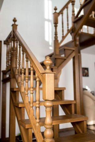 Executam scări interioare și exterioare