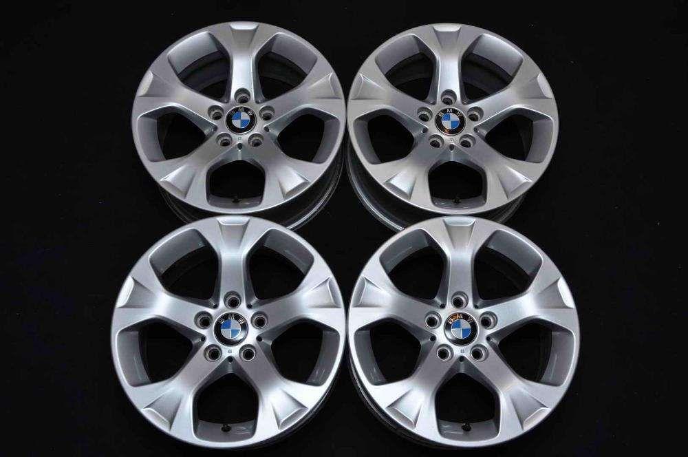 "Jante 17"" Originale BMW X1 Seria 1 3 4 F30 F31 F32 F33 F36 F20 17 inch Bucuresti - imagine 1"