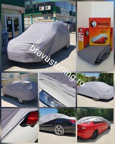 Husa/Prelata auto cauciucata 2 straturi Audi,Bmw,Opel,Skoda,Vw,Seat et