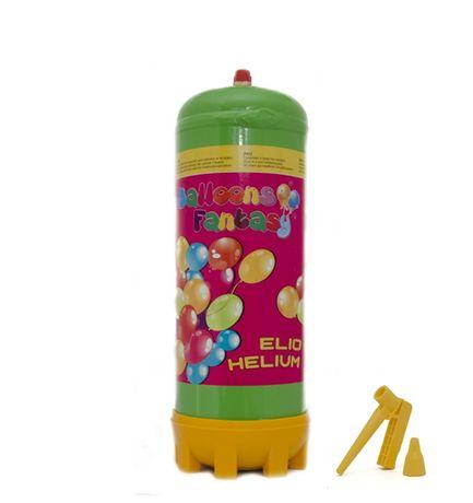 Heliu la Butelie 6 lei/balon, heliu ptr -19-20 Baloane *1.8L