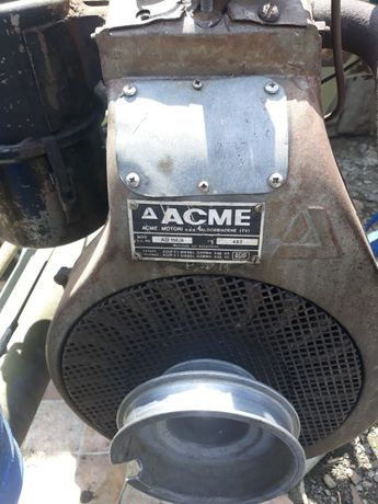 motocoasa bcs diesel