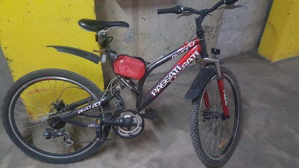 Велосипед - планински бегач