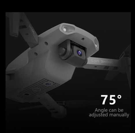 Квадрокоптер Дрон E99 Pro оригинал 100% + 1 аккумулятор в подарок