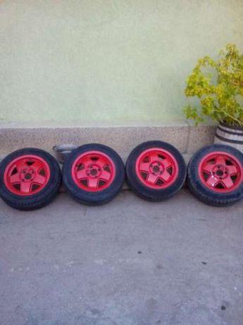 джанти с гуми форд rs ronal 4/108 14цола