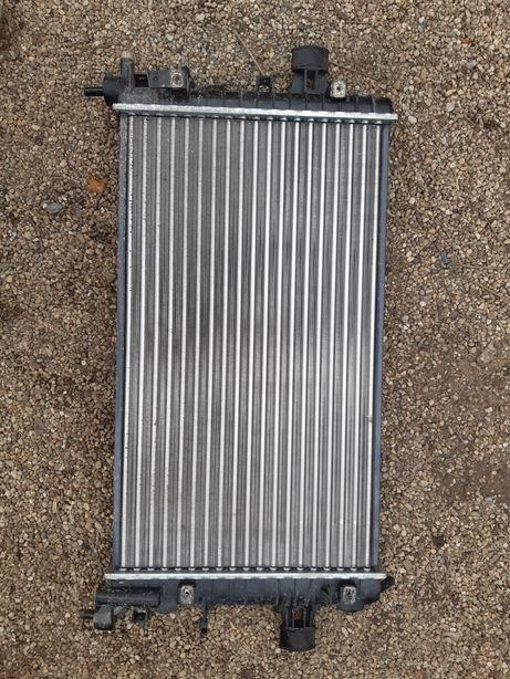 Vand radiator apa opel astra h zafira b z16xer z18xer