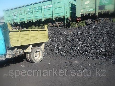 Уголь каражира крупный Семей - изображение 1