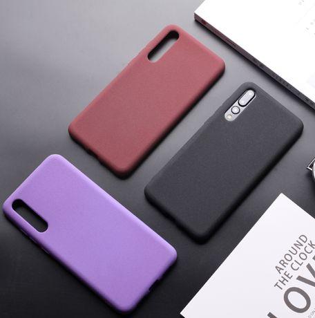 Husa Samsung A50, Ultra Slim, Elegance