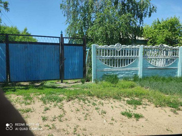 Продаю дом в поселке Нура(Киевка) СРОЧНО