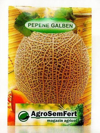 Seminte pepene galben 6 grame