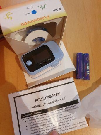 Pulsoximetru Dr. Life