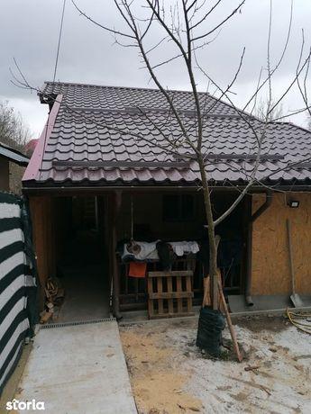 casa Budesti Racovita(3km de oras)