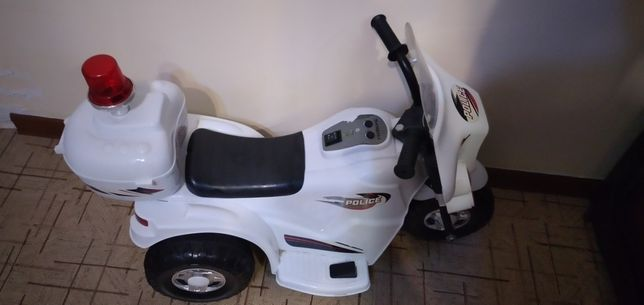Продам детский мотоцикл