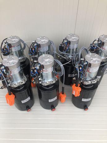 Pompa basculare 12/24 volti iveco, ford , sprinter,nissan,LT