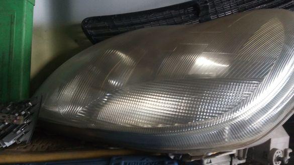 Фарове Мерцедес С В220 Mercedes S W220