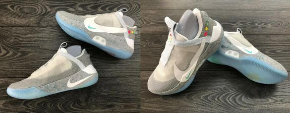 Nike Adapt BB-Nike Air Jordan