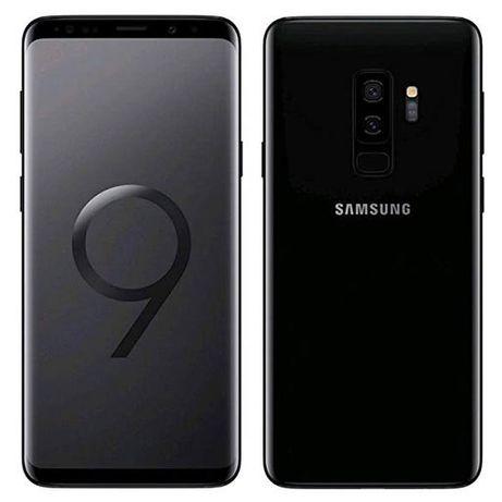 Продам абсалютно новый телефон Samsung S9+
