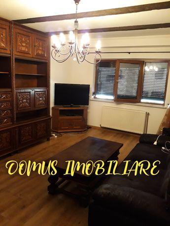 CRAIOVEI  / 2 camere confort 1 decomandat  , centrala termica