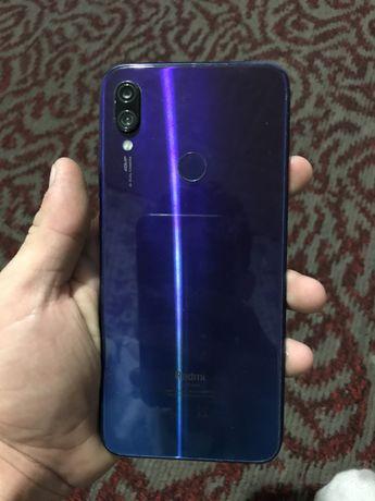 Xiaomi Redmo Note 7
