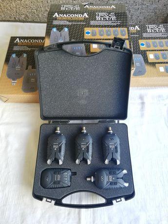 REDUCERE -Avertizori- senzori Anaconda R-1 Blue 4 + 1