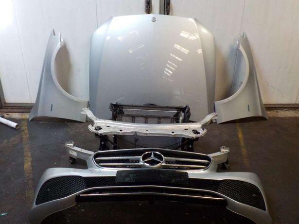 Mercedes E class w213 w 213 trager capota aripa bara far xenon