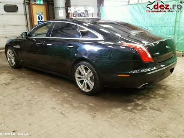 Dezmembrez Jaguar XJ, 2011, 3000 motorina