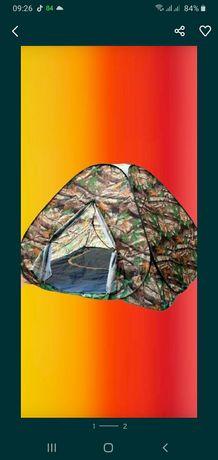 Продам новую палатку для Жаркой любви с любимой женщиной на природе