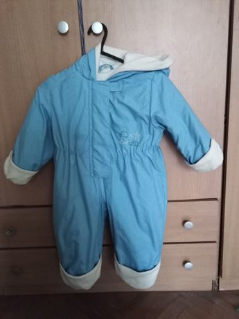 Бебешки космонавт 74