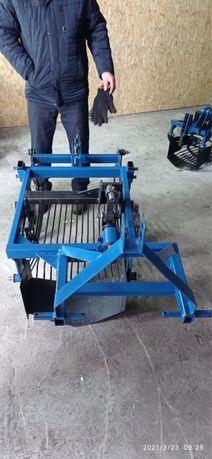Masina de scos cartofi pt tractor